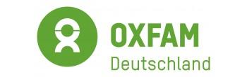 Jobs von Oxfam Deutschland e.V.