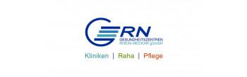 Jobs von GRN Gesundheitszentren Rhein- Neckar gGmbH
