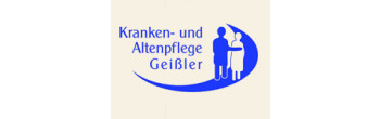 Jobs von Kranken- und Altenpflege Geißler GmbH