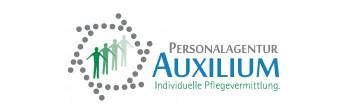 Jobs von Personalagentur Auxilium UG