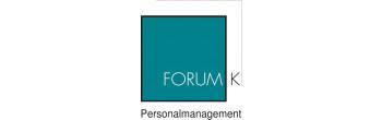Jobs von Forum K GmbH