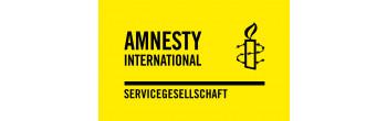 Jobs von Amnesty Service GgmbH