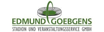 Jobs von Edmund Goebgens Stadion- & Veranstaltungsservice GmbH