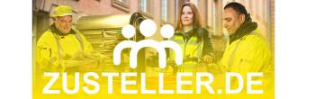 Jobs von ZUSTELLER.DE