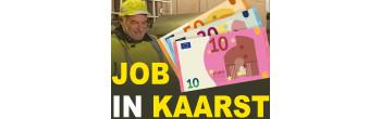 Jobs von ZUSTELLER-JOB in Kaarst