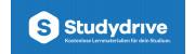 Karriere bei Studydrive GmbH