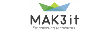 Jobs von MAK3it - Empowering Innovators