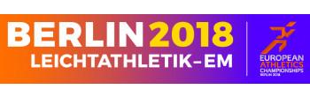 LEichtathletik-Europameisterschaften Berlin 2018