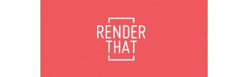 Jobs von RenderThat GmbH & Co. KG