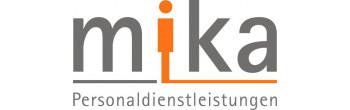 Jobs von mika Personaldienstleistungen GmbH