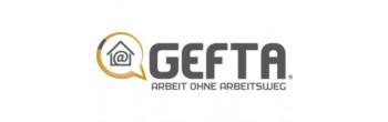Jobs von GEFTA Gesellschaft für Telearbeit mbH