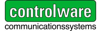 Jobs von Controlware GmbH