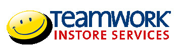 Teamwork Instore Services
