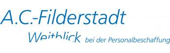 Jobs von A.C.-Filderstadt  Logistik Personalberatung