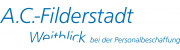 Karriere bei A.C.-Filderstadt  Logistik Personalberatung