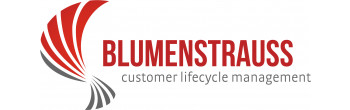 Jobs von BLUMENSTRAUSS customer lifecycle management GmbH