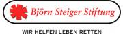 Karriere bei Björn Steiger Stiftung