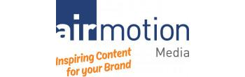 Jobs von Airmotion Media GmbH