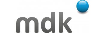 Jobs von mdk GmbH