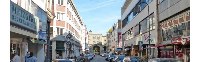 STEUERFACHANGESTELLTE m/w/d mit Liebe zum Detail gesucht - Vollzeit in Köln - Mitarbeiter gesucht in Brühl