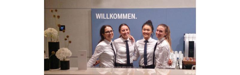Eventservicekräfte m/w für die Echoverleihung 2018 in Berlin gesucht - Nebenjob
