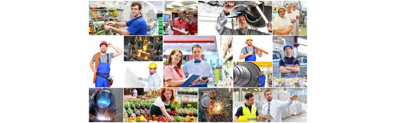 Produktionsmitarbeiter m/w gesucht! - Vollzeit in Rosenheim