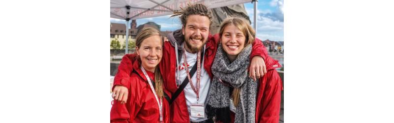 Nothilfe rettet Leben: Dein Nebenjob direkt bei Ärzte ohne Grenzen - Hamburg