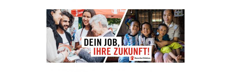 STARRKER Job, STARKE Bezahlung, STARKE Teams! Durchstarten als Social Promoter (m/w/d) in BERLIN für NGO - Studentenjob, Nebenjob ab 90€/Tag + Bonus!