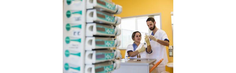 Fachpflegekräfte (m/w) in Voll- oder Teilzeit für unsere GRN-Klinik in Sinsheim gesucht