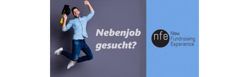 Studentenjob in BERLIN?