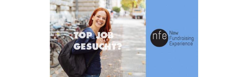 Top Werkstudentjob in BERLIN - Genialer Job für Studenten mit Herz