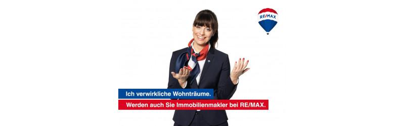 Real Estate Agent m/w/d zur Vollzeit in Berlin gesucht! - Berufserfahren oder als Quereinsteiger!