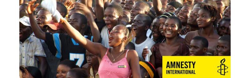 TOP Studentenjob – Promoter für Amnesty International - Nebenjob Karlsfeld