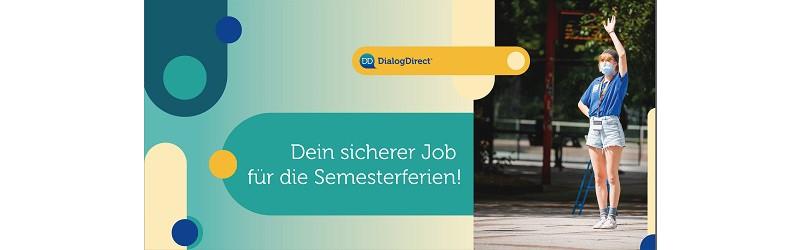 Promoter w/m/d für Hilfsorganisationen - Werkstudent in München Obermenzing - Top Bezahlung! Perfekt auch für Quereinsteiger!