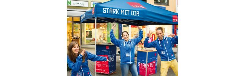 Egal ob Nebenjob oder Ferienjob, Hier bist du richtig! - 800€/Woche - Sinnvoll + flexibel für Schüler + Studenten! Torgau