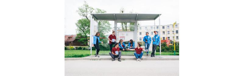Genialer Ferialjob - Spaß, Action & top Kohle! Min. 1800€/5 Wochen - in ganz Österreich