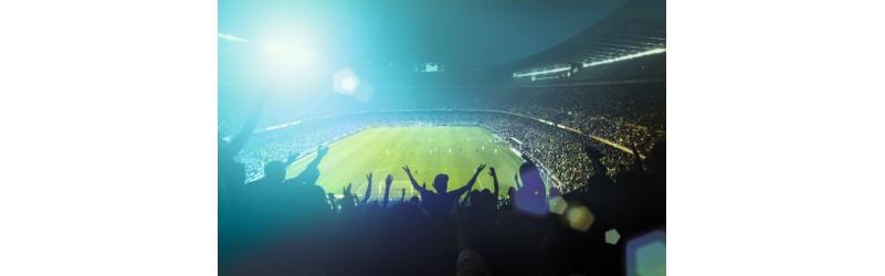 Sei live bei den Heimspielen des 1. FC Union Berlin in der Alten Försterei dabei! - Servicekraft m/w gesucht - Minijob