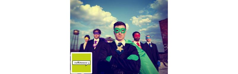 BE A SUPERHERO - SAVE THE WORLD ! Dein heldenhafter Ferienjob!  600 bis 800€/Woche und gutes Gefühl gibt´s gratis dazu!