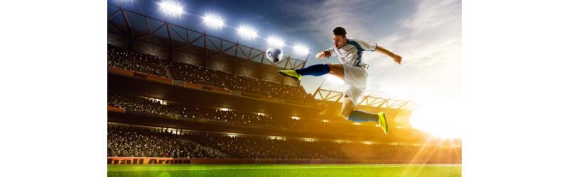 Aushilfen für Champions League Spiel FC Bayern gegen Real Madrid gesucht! Minijob in München - Sei live mit dabei!