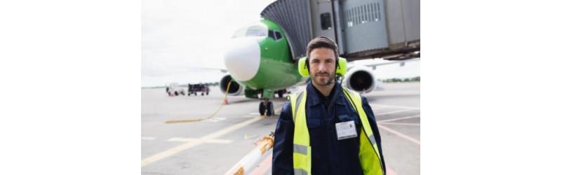 Be- und Entlader (m/w) für den Flughafen Köln/Bonn Dringend gesucht