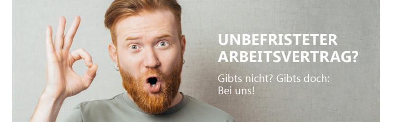 Sachbearbeiter Buchhaltung international - Vollzeit in Blaubeuren