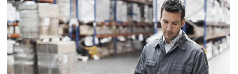 In Emsdetten haben wir zum nächstmöglichen Zeitpunkt eine Stelle zu besetzen als Fachkraft - Lagerlogistik m/w