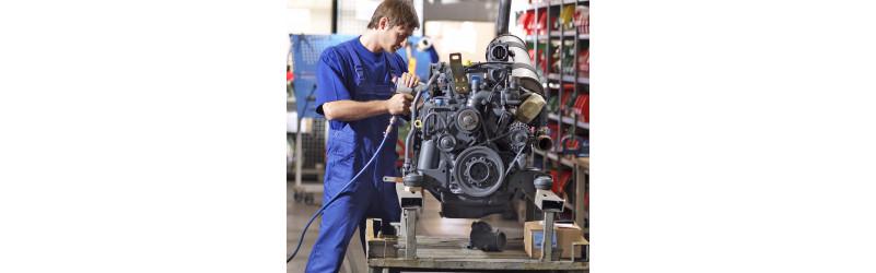 In Emsdetten haben wir zum nächstmöglichen Zeitpunkt eine Stelle zu besetzen als Mechatroniker m/w