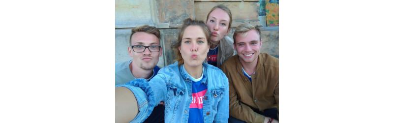GUTES GELD FÜR GUTE ARBEIT - Dein Studentenjob für ver.di – Lemgo - Reisen & Geld verdienen - Haar