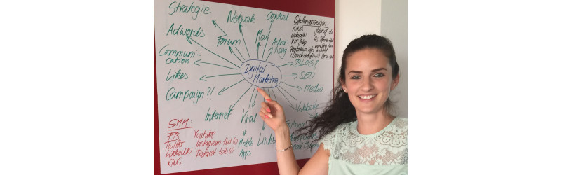 Gesucht: ab sofort ++WERKSTUDENT++ im Marketing bei der logicline GmbH in Sindelfingen