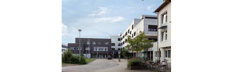 Wir suchen in Schwetzingen eine/n Sterilisationsassistent/in