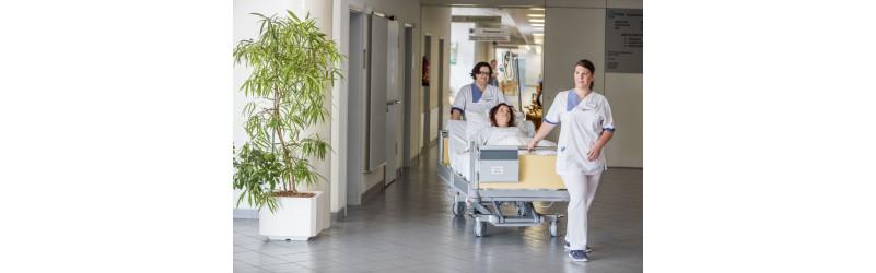 Gesundheits- und Krankenpfleger/in für unsere Klinik in Sinsheim