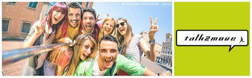 Cheeeese :) Bitte lächeln für deinen neuen Nebenjob, Studentenjob oder Ferienjob! Bis zu 2600 € in 30 Tagen! Gloggnitz Reisejob