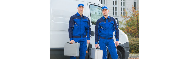 SERVICE-TECHNIKER (m/w) für In- und Ausland in BARBING