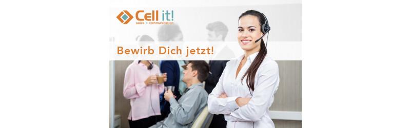 ♣ Call Center Agenten (m/w/d) gesucht | namenhafte Auftraggeber ...